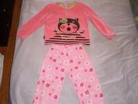 Vêtements pour petite fille 4 ans