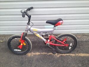 """20$ for a good 16"""" bikes!"""