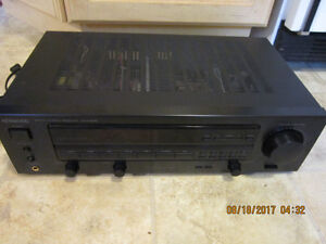 KENWOOD KR-A4030 AM/FM STEREO RECEIVER
