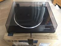 Marantz TT-42 Full Auto Turntable