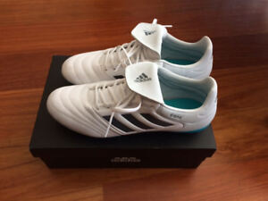 Mens COPA 17.3 Firm Ground Soccer Boots - Adidas - $55