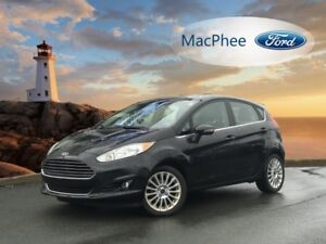 2014 Ford Fiesta Titanium  - Sunroof -  Bluetooth