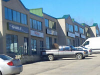 Great Office/Showroom space with Expressway Exposure!