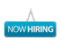 4 Positions Availble Warehouse/Driving