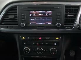 2014 SEAT LEON 2.0 TDI FR 5dr