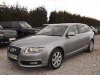 2009 Audi A6 Avant 2.8 FSI V6 SE Quattro 5dr