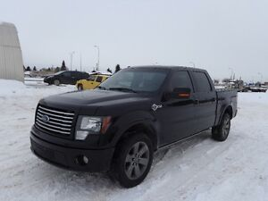 2010 Ford F-150 SuperCrew harley davidson 163k 19800.00