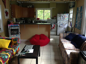 Room for rent! (sublet for winter semester)