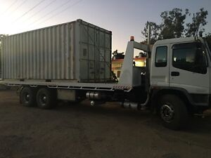 DNA Tilt Tray Towing Service Gowrie Junction Toowoomba Surrounds Preview
