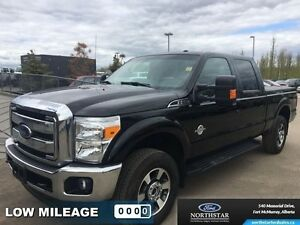 2016 Ford F-250 Super Duty Lariat  - $392.11 B/W - Low Mileage