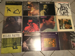 JAZZ - cash for your jazz records