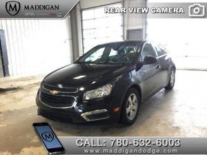 2016 Chevrolet Cruze Limited LT  -  Bluetooth - $109.37 B/W