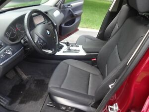 2011 BMW X3 28i SUV, Crossover EXTENDED WARRANTY UNTIL JAN 2017 West Island Greater Montréal image 5