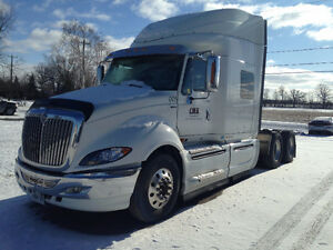 2010 International Prostar Limited