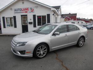 2012 Ford Fusion SEL CAR IS LOADED UP!  Only $6995 WOWZA!