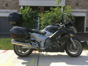 Yamaha FJR 1300 - Great KM! Great Condition! Great Reviews!
