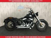 HARLEY-DAVIDSON SOFTAIL FLS SOFTAIL SLIM 1690 103 GENUINE LOW MILES 2015 65