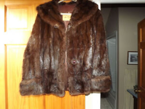 Fur Coats for sale