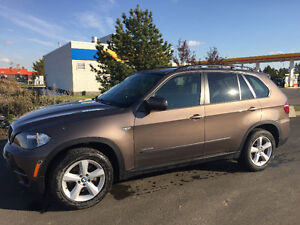 2011 BMW X5 SUV, Crossover