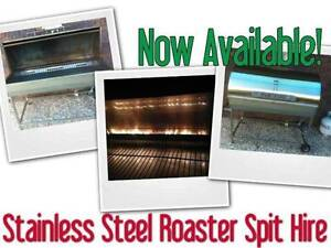 Gas Roaster Oven Spit Hire Ipswich Ipswich City Preview