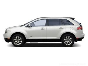 2010 Lincoln MKX void   - Low Mileage