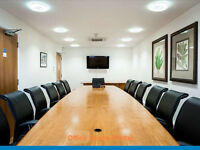 Fully Furnished - ( RIVER LAWN ROAD -TN9) Office Space to Let in Tonbridge