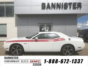 2013 Dodge Challenger R/T Classic - REDUCED!!!