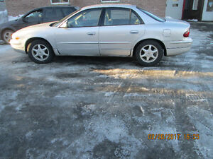 2002 Buick Regal LS 1 proprio 89000km's WOW