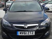 2011 Vauxhall Astra 1.6 i VVT 16v SRi 5dr