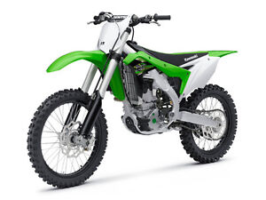 Wanted 05 or newer Rmz 250