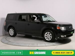 2011 Ford Flex SE AUTO A/C GR ELECT MAGS 7PASSAGERS