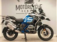 BMW R 1200 GSA RALLYE TE ABS / R1200GS / 1200cc Adventure Touring Motorcycle