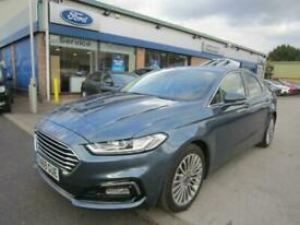 image for 2020 Ford Mondeo 2.0 ECOBLUE TITANIUM EDITION DIESEL AUTOMATIC 190PS LOW MILEAGE