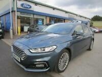 2020 Ford Mondeo 2.0 ECOBLUE TITANIUM EDITION DIESEL AUTOMATIC 190PS LOW MILEAGE