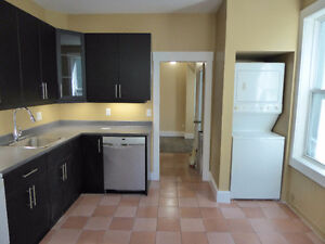Newly Renovated Large 1 Bedroom Flat  North Street Avail Oct 1st