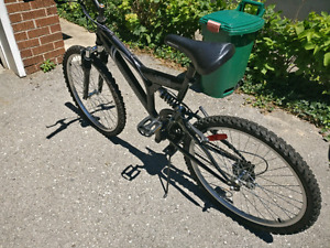 Vice supercycle mountain bike