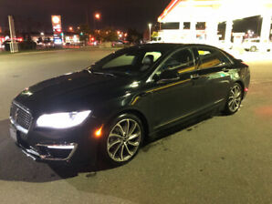 2018 Lincoln MKZ Reserve AWD — Great Condition and Low Mileage