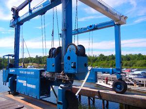 Georgian Bay area Marina for SALE Gatineau Ottawa / Gatineau Area image 4