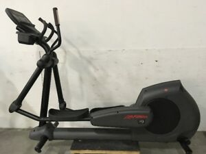 Life Fitness X9i Elliptical for sale!