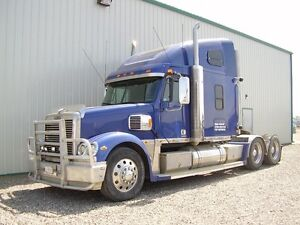 2005 Freightliner Coronado MUST BE GONE BY MAY 24.