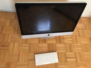 "16 Gb, 256 SSD 27"" iMac 2011, core i5 !!!! 647- 849 - 1681"