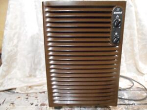 Kenmore Dehumidifier c/w Original Manual