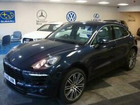 image for 2016 Porsche Macan 3.0 TD V6 S PDK 4WD (s/s) 5dr SUV Diesel Automatic