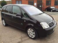 Vauxhall Mariva 2006 petrol full-service history 1.4 Manuel low mileage