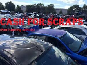 Cash for Cars, any models any condition. Top pay for Toyotas Chermside Brisbane North East Preview