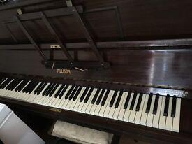 Allison Piano