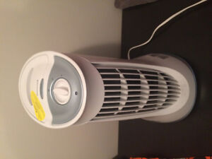 Honeywell QuietClean Air Purifier