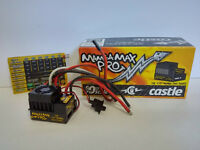 Castle Creation Mamba MAX Pro ESC
