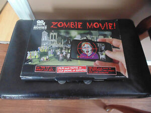 "Make your own movie ""zombie"" London Ontario image 2"