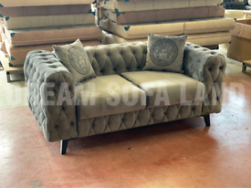 The Chesterfield Cleveland sofa